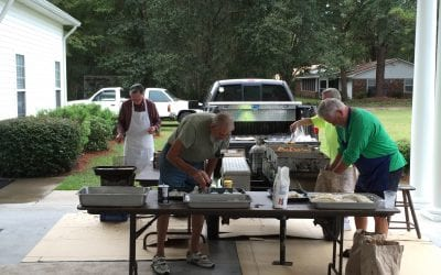 Annual Fish Fry Fundraiser